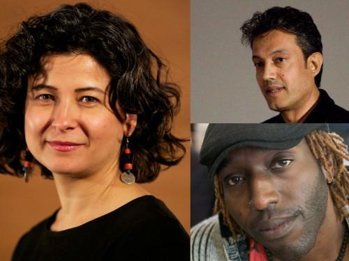 Choman Hardi; Ghareeb Iskander; Kei Miller