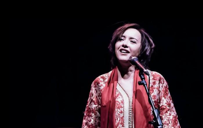 Burda Karima Skalli and the Asil Ensemble open our music programme at the Barbican