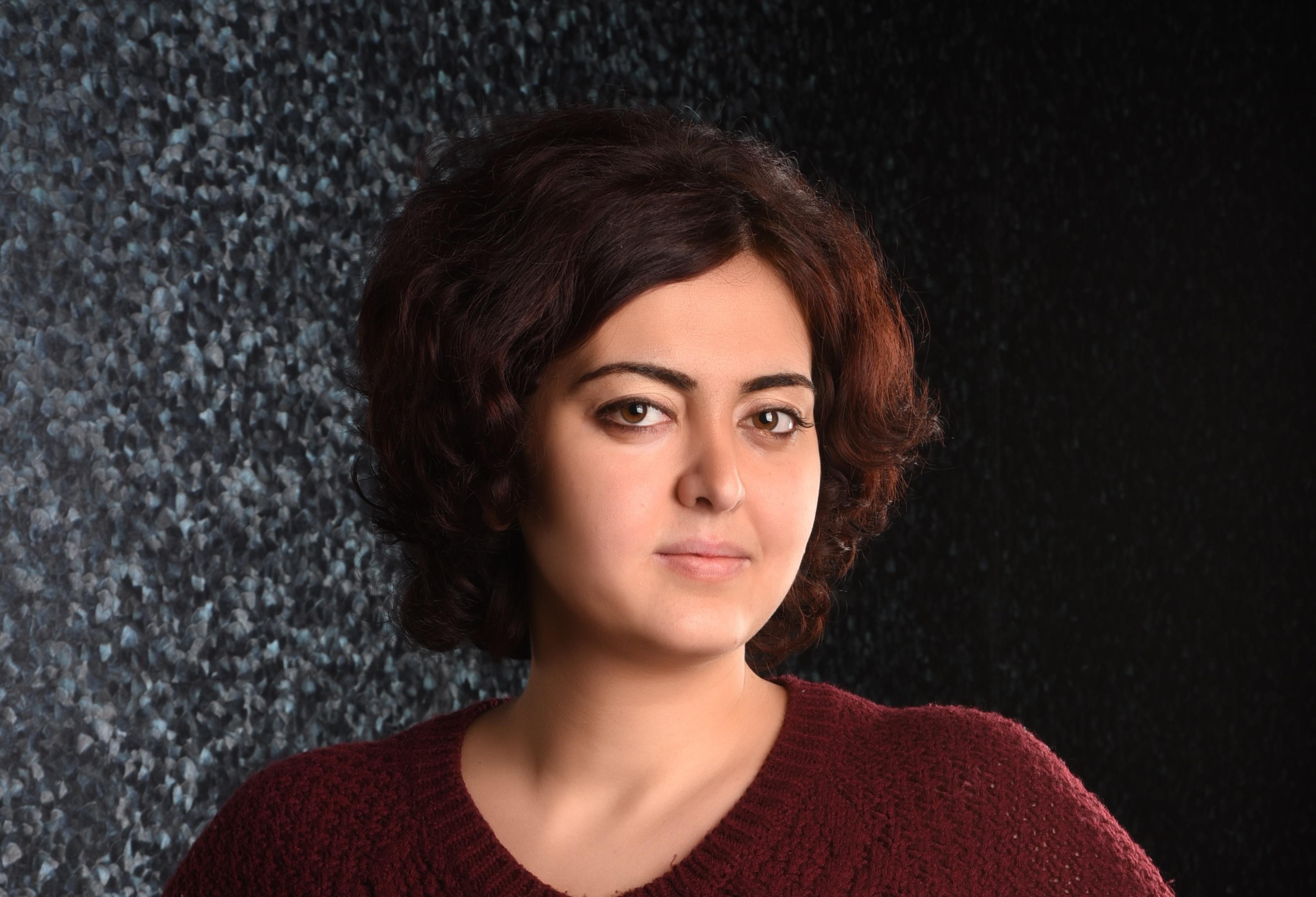 Rasha Abbas