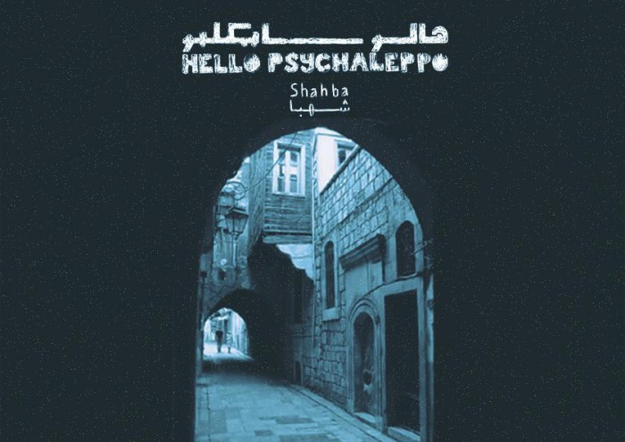 Footage 3 Shahba