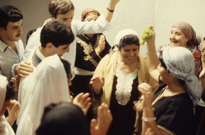 Wedding in Galilee (still)