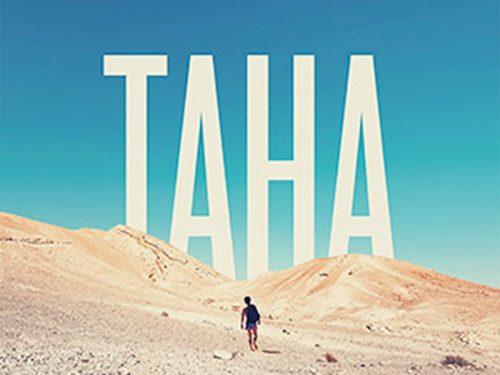 Taha by Amer Hlehel