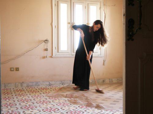 Saudi Women Artist
