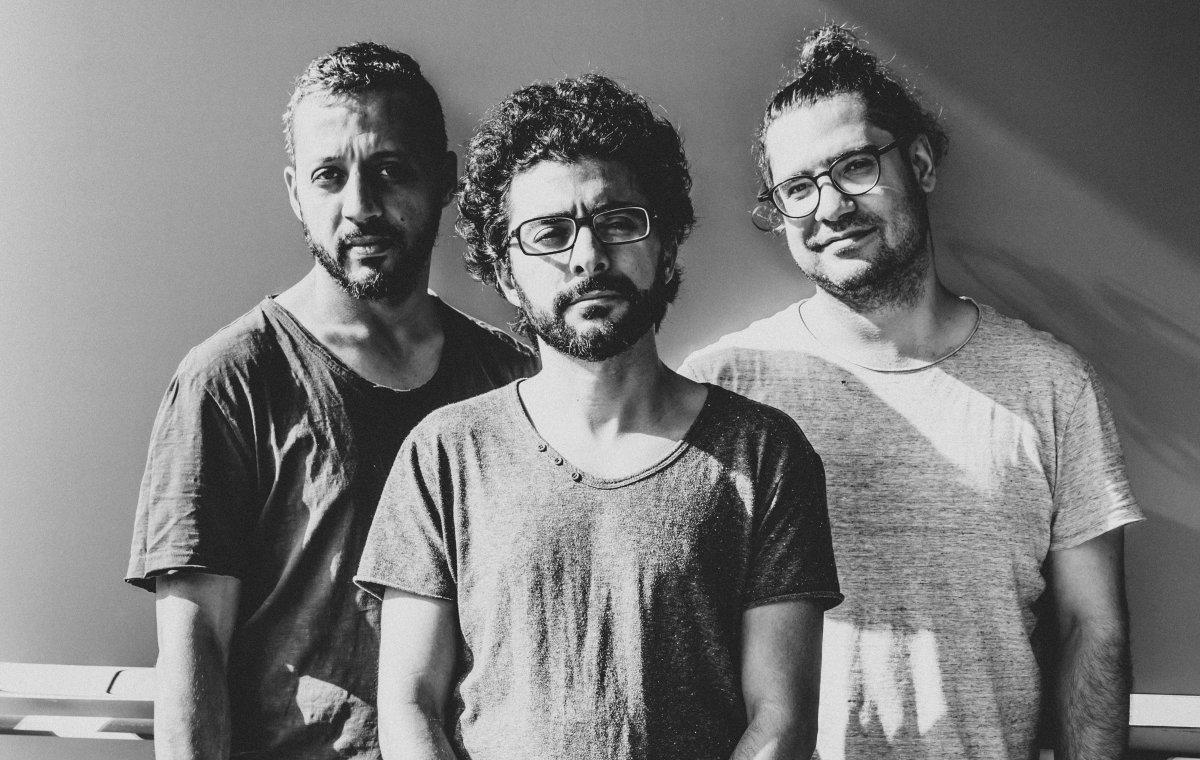 Tarek Yamani Trio
