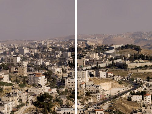 Cover image: Sama Alshaibi, Contested Land Series—Mount of Olives, East Jerusalem, Digital Pigment Print, 23 inch x 23 inch each, 2007. Courtesy of Sama Alshaibi and Ayyam Gallery, Dubai.