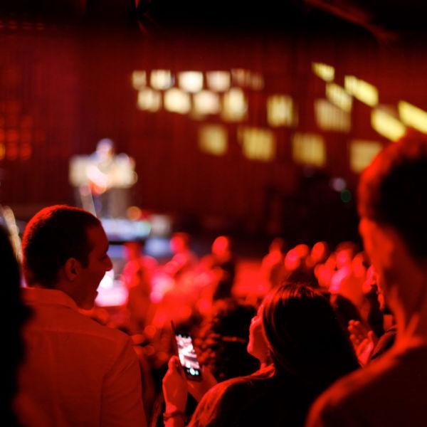 Cairokee kicks off Shubbak's 2017 music programme at the Barbican
