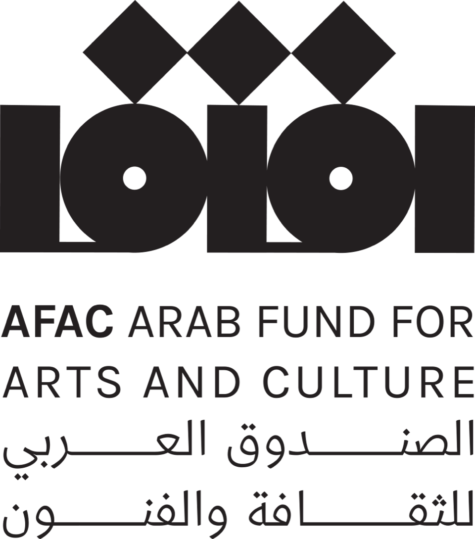 Arab Fund for Arts and Culture - AFAC logo