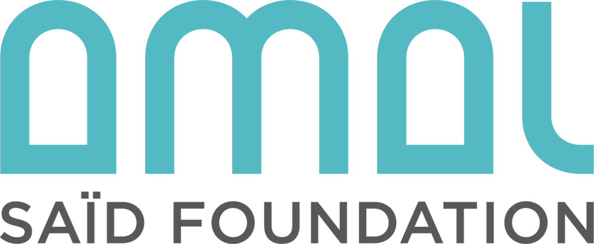 Amal Saïd Foundation logo