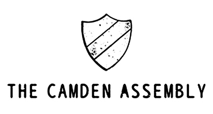 The Camden Assembly logo
