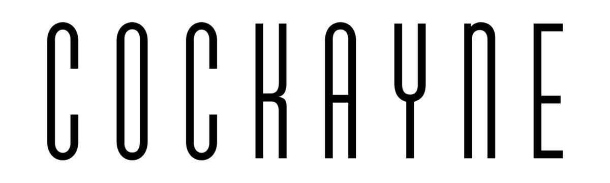 Cockayne logo