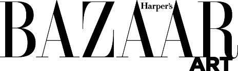 Harper's Bazaar Art logo