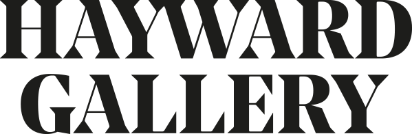 Hayward Gallery logo