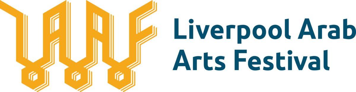 Liverpool Arab Arts Festival logo
