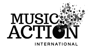 Music Action logo