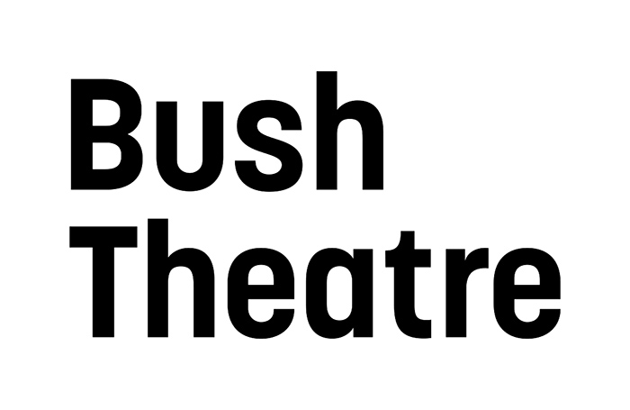 Bush Theatre logo