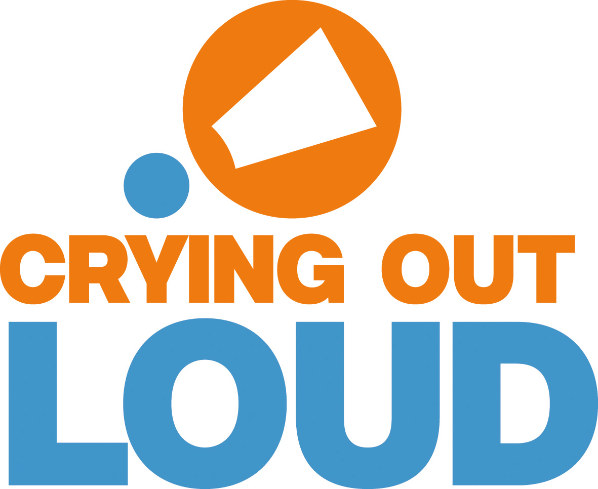Crying Out Loud logo