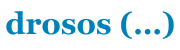 Drosos logo