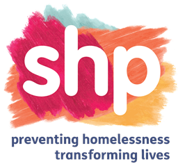 Single Homeless Project logo