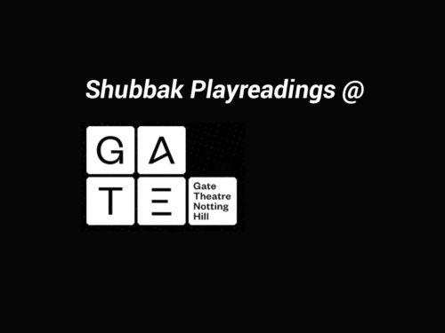 Shubbak Festival Guide 2019 - the UK's largest festival of