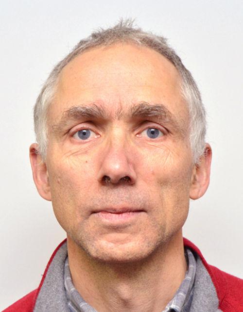 Eckhard Thiemann