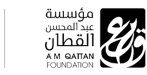 Supported by the A.M. Qattan Foundation