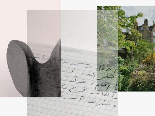 Montage of three photos