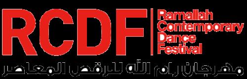Ramallah Contemporary Dance Festival logo