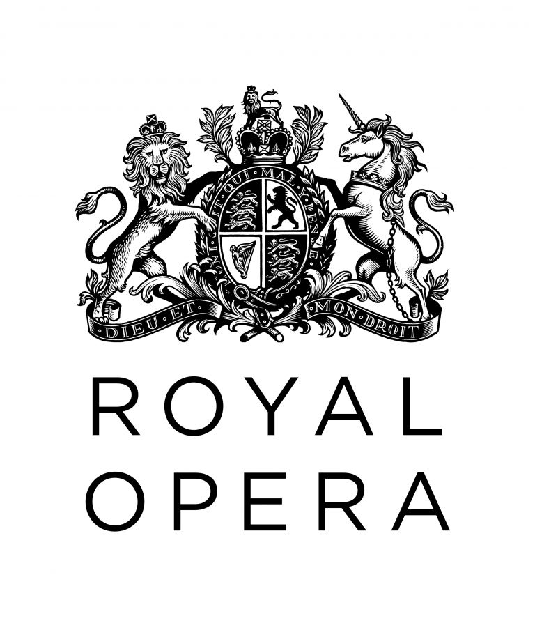 Royal Opera logo